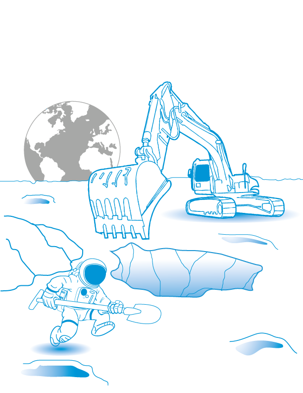 Extracting_water_from_lunar_ice_pillars